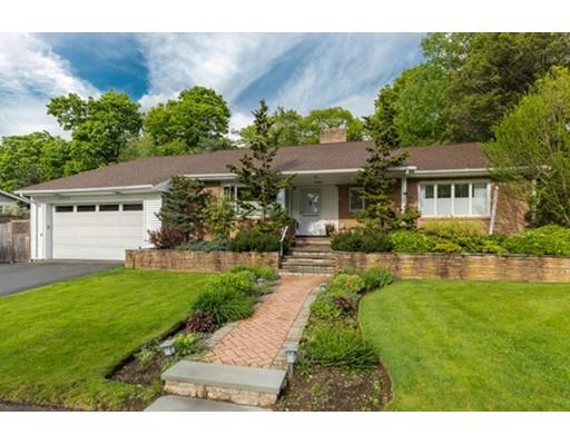 Single Family Home for Sale at 115 Puritan Lane 115 Puritan Lane Swampscott, Massachusetts 01907 United States