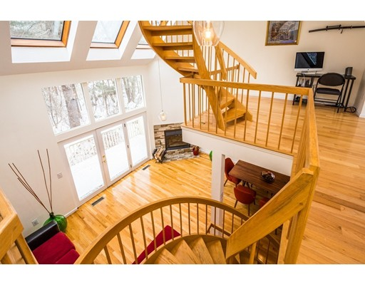 Condominium for Sale at 111 Brigham Street 111 Brigham Street Hudson, Massachusetts 01749 United States