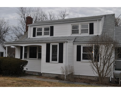 Single Family Home for Sale at 22 Althea Road Randolph, 02368 United States