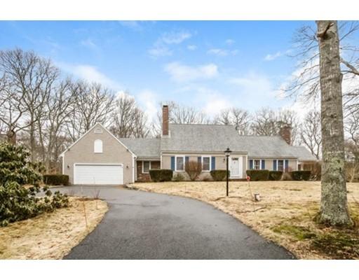 Casa Unifamiliar por un Venta en 2 Fairway 2 Fairway Sandwich, Massachusetts 02563 Estados Unidos