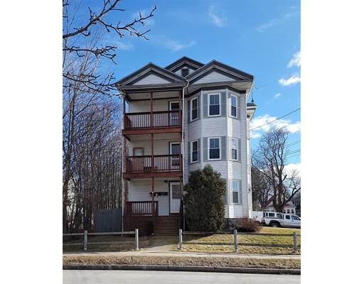 公寓 为 出租 在 143 Porter Street #2 143 Porter Street #2 斯托顿, 马萨诸塞州 02072 美国