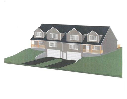 Condominium for Sale at 96 ARIEL CIRCLE 96 ARIEL CIRCLE Sutton, Massachusetts 01590 United States