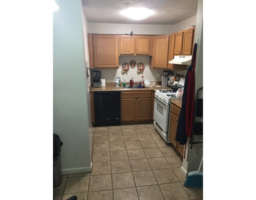 Single Family Home for Rent at 332 Copeland Street Quincy, 02169 United States