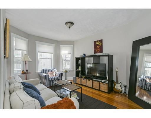 Picture 1 of 24 Rowell Unit 2 Boston Ma  2 Bedroom Condo#