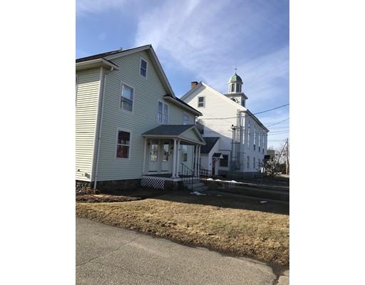Single Family Home for Rent at 7 Goldsmith 7 Goldsmith Littleton, Massachusetts 01460 United States