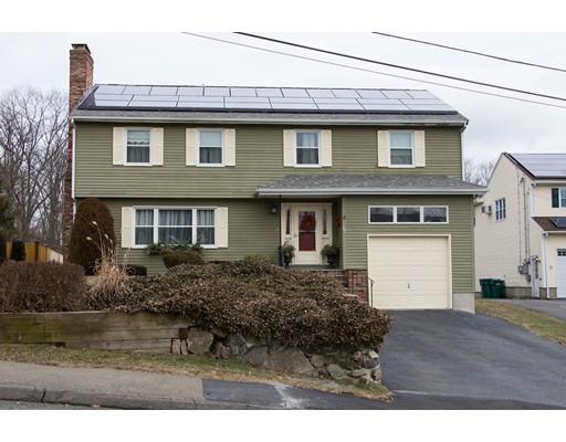 Additional photo for property listing at 27 Francesca Drive 27 Francesca Drive Lynn, Massachusetts 01904 United States