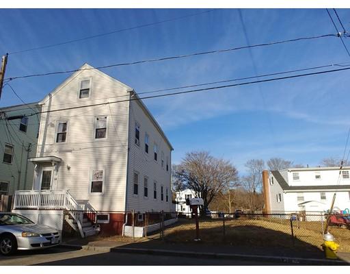 Multi-Family Home for Sale at 58 Beaver Street 58 Beaver Street Salem, Massachusetts 01970 United States