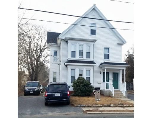 Single Family Home for Rent at 88 Pleasant Street Whitman, Massachusetts 02382 United States