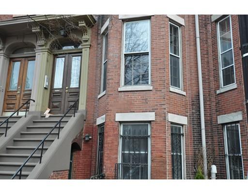 Picture 1 of 71 Dartmouth St Unit 1 Boston Ma  2 Bedroom Condo#