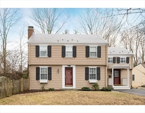 2 Mohawk Road  is a similar property to 21 Beverly Ave  Marblehead Ma