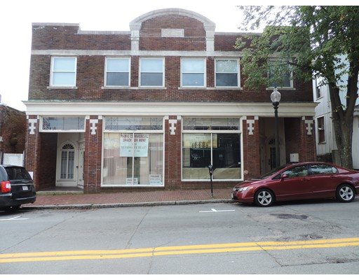 Single Family Home for Rent at 260 Union Street 260 Union Street New Bedford, Massachusetts 02740 United States