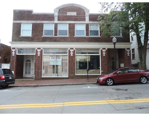 واحد منزل الأسرة للـ Rent في 260 Union Street 260 Union Street New Bedford, Massachusetts 02740 United States