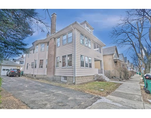 Multi-Family Home for Sale at 181 Marianna Street Lynn, 01902 United States