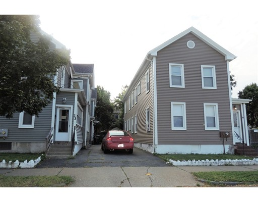 Multi-Family Home for Sale at 9 Morris 9 Morris Springfield, Massachusetts 01105 United States