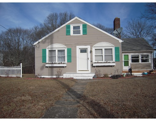 Single Family Home for Sale at 45 Captain Courtois Drive 45 Captain Courtois Drive Attleboro, Massachusetts 02703 United States