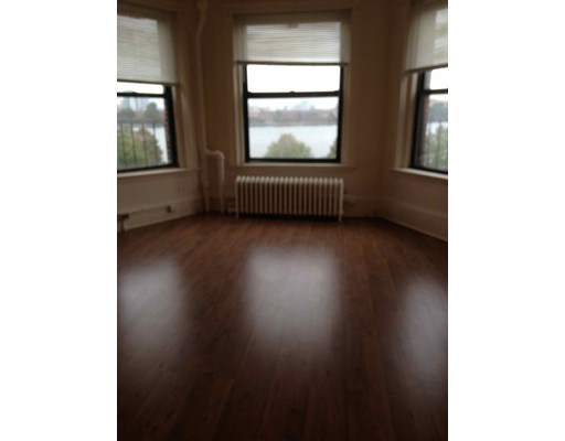 Single Family Home for Rent at 45 Bay State Boston, Massachusetts 02215 United States