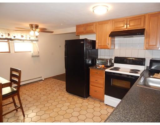 独户住宅 为 出租 在 40 Stoughton Street 昆西, 02169 美国