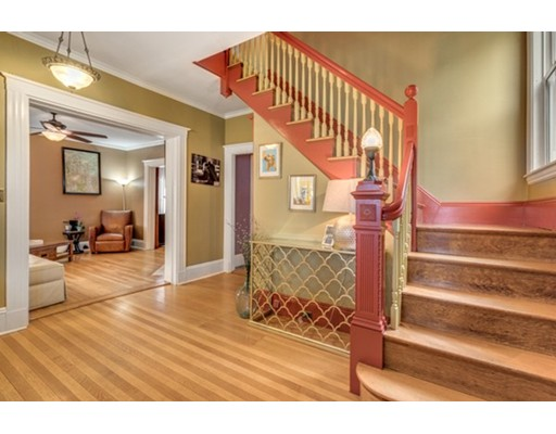 Picture 11 of 18 S Munroe Ter  Boston Ma 5 Bedroom Single Family