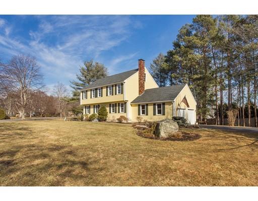 Casa Unifamiliar por un Venta en 29 Wildwood Drive 29 Wildwood Drive Newburyport, Massachusetts 01950 Estados Unidos
