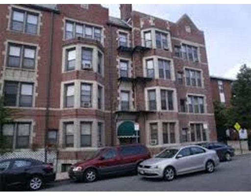 Picture 1 of 4 Commonwealth Ct Unit 20 Boston Ma  1 Bedroom Condo#
