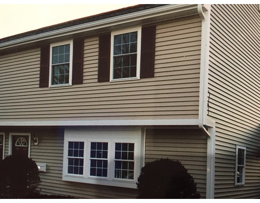 Townhouse for Rent at 44 Angell #44 44 Angell #44 Mansfield, Massachusetts 02048 United States