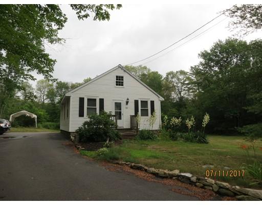 Частный односемейный дом для того Аренда на 183 North Street 183 North Street Bellingham, Массачусетс 02019 Соединенные Штаты