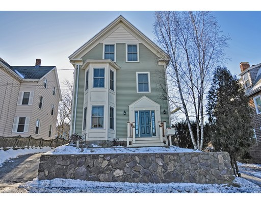Condominium for Sale at 26 Village Street 26 Village Street Marblehead, Massachusetts 01945 United States