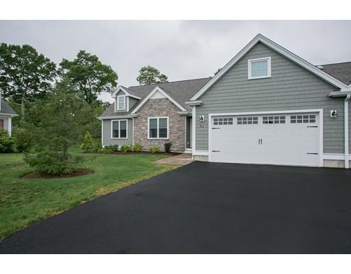 Additional photo for property listing at 69 Hybrid Drive 69 Hybrid Drive Lakeville, Massachusetts 02347 United States
