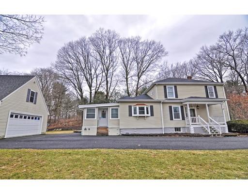 Vivienda multifamiliar por un Venta en 68 Deanville Road 68 Deanville Road Attleboro, Massachusetts 02703 Estados Unidos