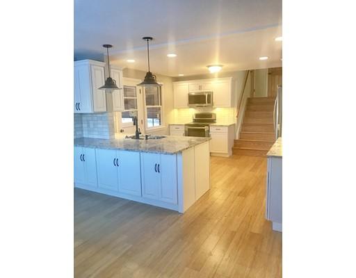 独户住宅 为 出租 在 2 Barton St. #1 2 Barton St. #1 Granby, 马萨诸塞州 01033 美国