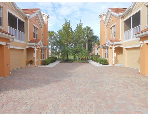 Condominium for Sale at 1831 Concordia Lake Circle 1831 Concordia Lake Circle Cape Coral, Florida 33909 United States