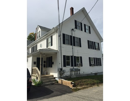 Multi-Family Home for Sale at 18 Summer 18 Summer Amesbury, Massachusetts 01913 United States
