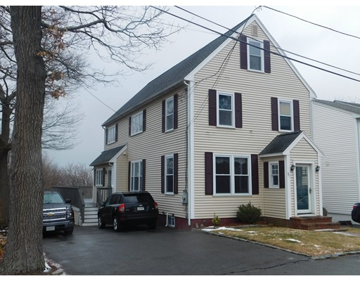 Single Family Home for Sale at 85 Perkins Street 85 Perkins Street Lynn, Massachusetts 01905 United States