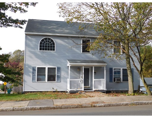 Single Family Home for Sale at 60 Linwood Street 60 Linwood Street Lynn, Massachusetts 01905 United States