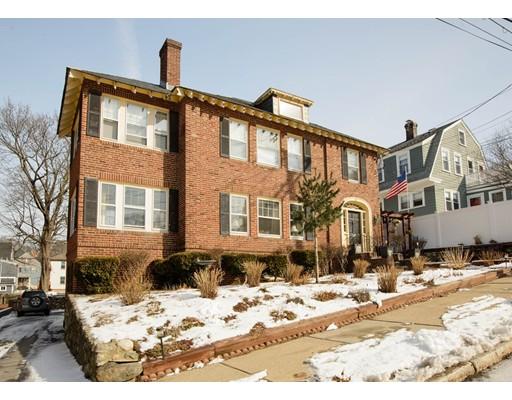 Condominio por un Venta en 16 Mount Vernon Street 16 Mount Vernon Street Melrose, Massachusetts 02176 Estados Unidos