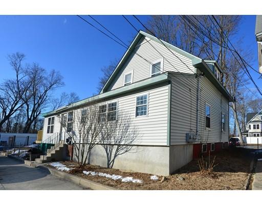Multi-Family Home for Sale at 9 Beacon Street 9 Beacon Street Attleboro, Massachusetts 02703 United States