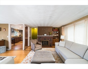 679 Canton Ave  is a similar property to 15 Wildwood Rd  Milton Ma