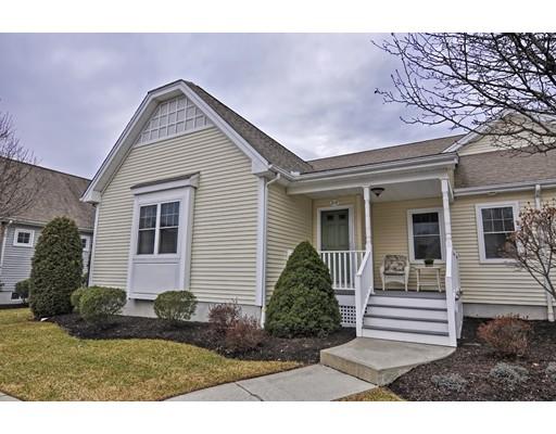 Condominium for Sale at 500 Mendon Rd #219 500 Mendon Rd #219 Cumberland, Rhode Island 02864 United States