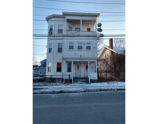 多户住宅 为 销售 在 44 Prospect Street 布罗克顿, 02301 美国