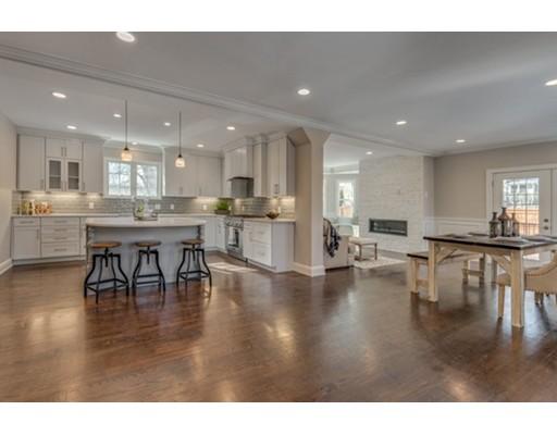 House for Sale at 85 Fuller Ter 85 Fuller Ter Newton, Massachusetts 02465 United States