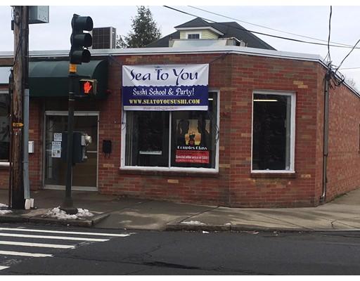 Commercial pour l à louer à 232 California Street 232 California Street Newton, Massachusetts 02456 États-Unis