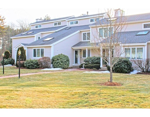 Condominium for Sale at 136 Westview Drive 136 Westview Drive Westford, Massachusetts 01886 United States