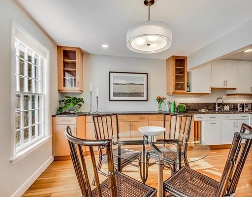 共管式独立产权公寓 为 销售 在 1505 Massachusetts Ave #15 1505 Massachusetts Ave #15 Lexington, 马萨诸塞州 02420 美国