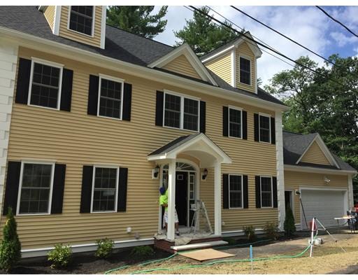 Maison unifamiliale pour l Vente à 19 RIVERSIDE DRIVE 19 RIVERSIDE DRIVE North Reading, Massachusetts 01864 États-Unis