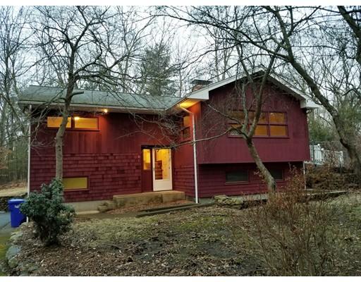 Single Family Home for Sale at 8 Kruger Road 8 Kruger Road Hopkinton, Massachusetts 01748 United States