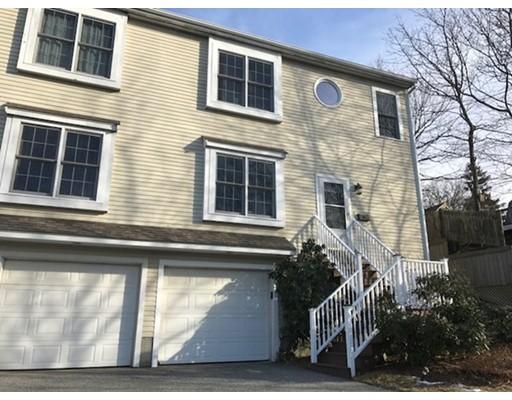 Condominium for Rent at 36 Smith Street #36 36 Smith Street #36 Arlington, Massachusetts 02476 United States