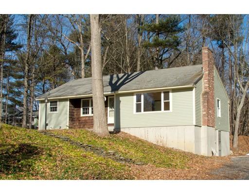 Casa Unifamiliar por un Alquiler en 1205 Massachusetts Avenue Lunenburg, Massachusetts 01462 Estados Unidos