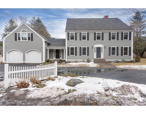 Single Family Home for Sale at 7 Plant Street Newburyport, 01950 United States