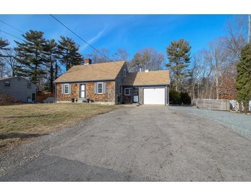 Single Family Home for Sale at 315 Randolph Street 315 Randolph Street Abington, Massachusetts 02351 United States