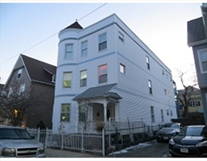 10 Treadway Road  is a similar property to 94 Bragdon St  Boston Ma